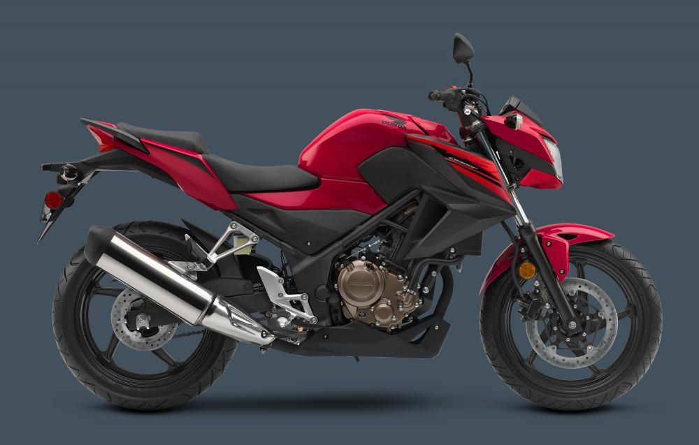Motoras | Planet Honda